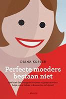Het eerste boek van Diana Koster