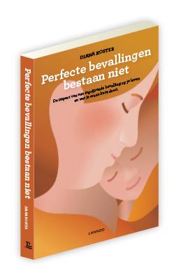 Perfecte bevallingen bestaan niet